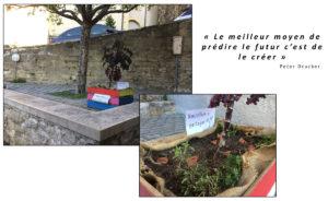 Bac de présentation Neuchâtel